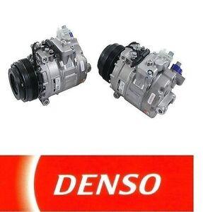 For 330CI 330I 330XI 525I 528I 530I M3 E46 E39 6cyl Denso AC A/C Compressor NEW