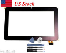 """USA New Digitizer Touch Screen Panel glass For CLICKn KIDS CK07t 7"""" inch Tablet"""