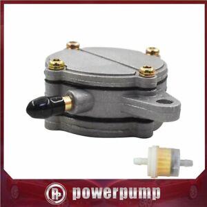 Fuel Pump Vacuum Pump Carb UTV 700 500 400 HiSUN Qlink SUPERMACH Big Muddy