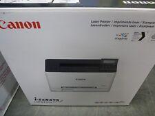 imprimante laser couleur Canon i-sensys LBP611cn (occasion )