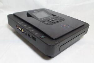 Sony DVDirect VRD-MC10 Multi-Function DVD Recorder - Region/Zone Free - VGC