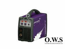Parweld XTM200i MIG Inverter Welder w/ torch, reg, leads 200A