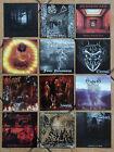 12 CD BUNDLE Black Death Thrash Metal Co...