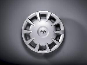 Scion xB 2004 - 2006 10 Spoke Wheel Covers (4) - OEM NEW!