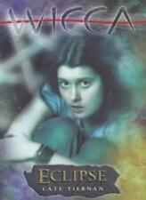 Eclipse (Wicca)-Cate Tiernan