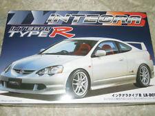 Fujimi Car Toy Models