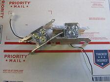 Whelen LFL Liberty Patriot SPALF1 LR11 Super LED Alley Lights Pair W/ Brackets!!