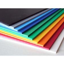 A4 EVA Foam Craft Sheets Assorted Colours Kids Arts Project DIY 2mm