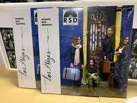 Las Brösel 2 LP Queens von Der Matute Vinyl Color RSD 2019 Versiegelt