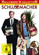 Schlussmacher / Matthias Schweighöfer / DVD #5539