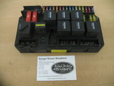 Range Rover L322 Supercharged Rear Fuse Box YQE500230