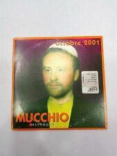 Pile Sauvage Octobre 2001 CD