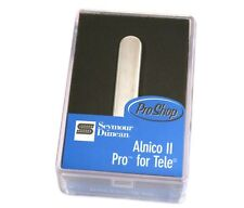 11204-04 APTR-1 Seymour Duncan Alnico II Pro Tele Guitar Neck Pickup