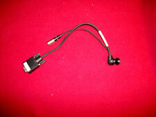 Trimble GPS DGPS PRO XR/XRS data cable Ag MS750 PN 30231-00 REV A DCA