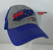 2017 Indianapolis 500 101ST Running Event Snapback Hat PennGrade Motor Oil Cap