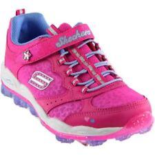 dd31d1045abf Skechers Kids Skech Air Stardust SNEAKERS Big Girl s Size 1 Pink