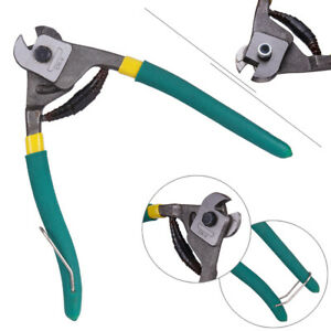 Fit ZTTO Cable Hose Pliers Inner wire Cutter Tongs Brake shift Cable Pincers