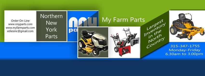 My Farm Parts