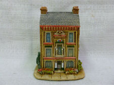 Lilliput Lane The Egyptian House Penzance 2009 The British Collection L3266