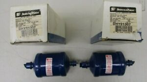 2 Service First DHY01307 Liquid line filter drier