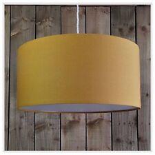 Yellow Lampshades And Lightshades Ebay