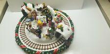 Danbury Peanuts Christmas Wonderland Woodstock Station