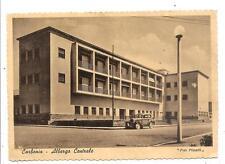 """CARBONIA  -  Albergo Centrale.........."""" Foto Pizzetti """""""