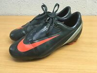 NIKE MERCURIAL FOOTBALL BOOTS FG SIZE 5 / 38