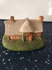 Stone English Cottage lilliput 1987