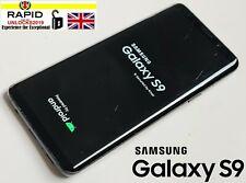 Samsung Galaxy S9 SM-G960F - 64GB-Midnight Nero (Sbloccato) (SINGLE SIM) 0221