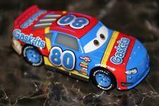 CARS 3 - REX REVLER racer GASK-ITS TEAM -  Mattel Disney Pixar LOOSE