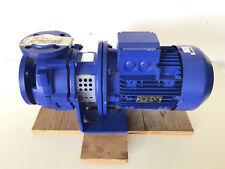 KSB ETABLOC GN40-125/402 Wasserpumpe Pumpe Kreiselpumpe 7-59 m³ 7000-59000 l /h