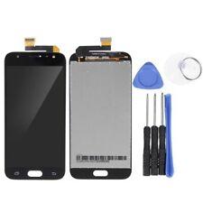 Ecran LCD Display +Vitre Tactile Pour Samsung Galaxy J3 2017 (J330F) Noir