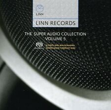 Various Artists - Super Audio Collection 5 [New SACD]