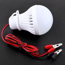 Top LED Bulbs 12V DC 5W Lamp 6000K SMD 5730 Home Camping Outdoor Light