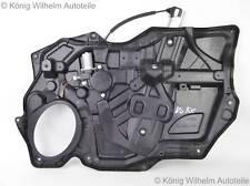 Mazda 3 (BL) elektrischer Fensterheber mit Flachmotor 12/08-10/13 vorne RECHTS