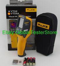Fluke VT04A Visual IR Thermometer / Infrared Thermal Camera  !!NEW!!