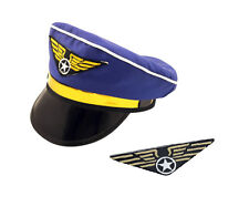 785ebff03 fighter pilot badges fancy dress | eBay