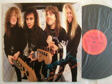METALLICA THE $5.98 EP GARAGE DAYS RE REVISITED / MINT UNPLAYED COPY