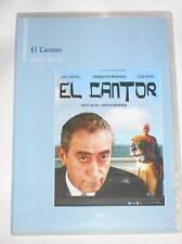 DVD / EL CANTOR / JOSEPH MORDER / LUIS REGO / EDITION SPECIALE / TRES BON ETAT