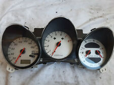 TOYOTA MR2 MK3 Roadster MRS Instrument Cluster Speedo Dash Clock 83800 17020
