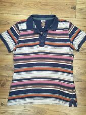 Joules Short Sleeve Casual Striped Tops & Shirts for Women