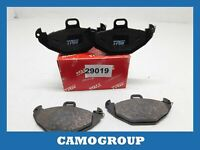 Pills Brake Pads Rear Disk Brake Pad RENAULT Laguna Espace