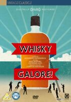 Nuovo Whisky Galore DVD (OPTD2065)