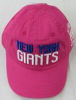 New York Giants NFL Infant Baseball Cap