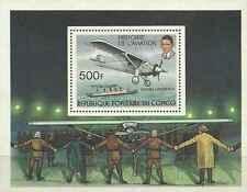 Timbre Avions Bateaux Congo BF12 ** lot 11143