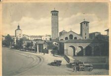 MILANO - SANT'AMBROGIO - 1958
