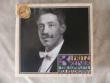 Fritz Kreisler The Complete RCA Recordings RCA 11 CD