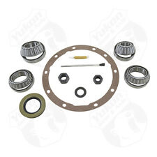 Axle Differential Bearing Kit-Base Rear Yukon Gear BK C8.75-D