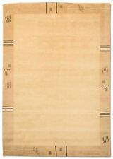 Tapis indiens pour la maison en 100% laine, 70 cm x 140 cm